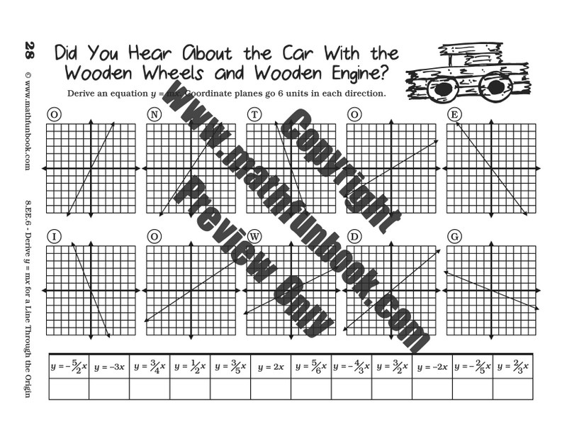 math worksheet answers did you hear about car wooden math best free printable worksheets. Black Bedroom Furniture Sets. Home Design Ideas