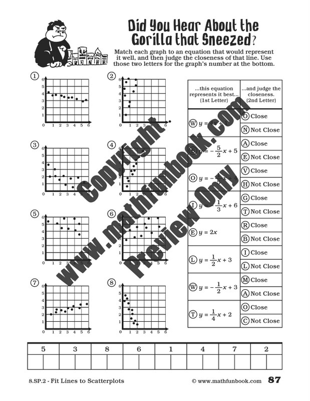 Did You Hear About The Math Worksheet 14 – The Math Worksheet